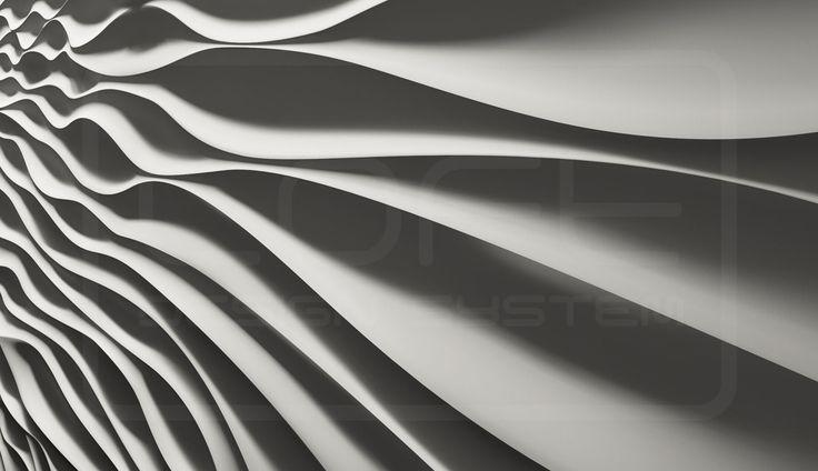 Model Illusion, Mural collection - salon.  Kliknij zdjęcie by uzyskać więcej informacji lub aby przejść na naszą stronę internetową.