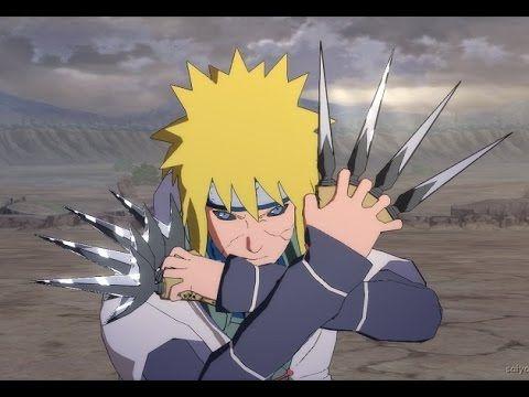 JURUS TERKUAT HOKAGE KE 4 ANIME NARUTO, jutsu hokage 4 Naruto Uzumaki yaitu nama seseorang tokoh fiksi dari serial anime & manga Naruto. Dirinya adalah tokoh...