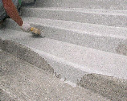 How To Resurface Concrete Cement Resurfacing Help Outdoors Pinterest And
