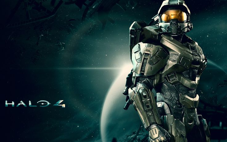 General 1920x1200 Halo 4 Master Chief video games Xbox One