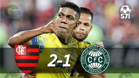 Soccer7i acabou de enviar um vídeo