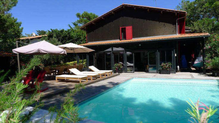 36 best Destination the Caribbean images on Pinterest Parrots - location maison cap ferret avec piscine