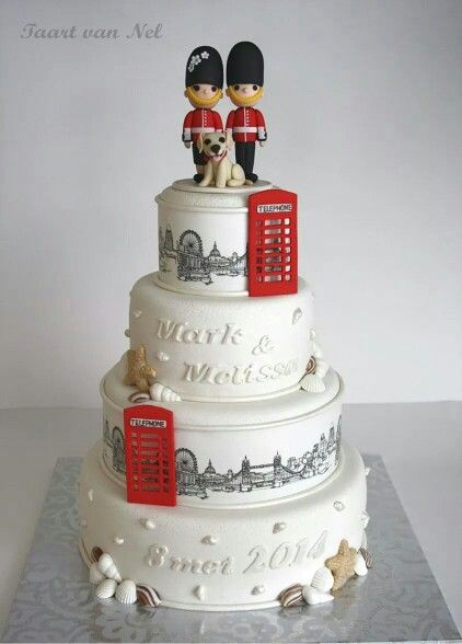 london wedding cake 17 best images about city cakes on new york 16928