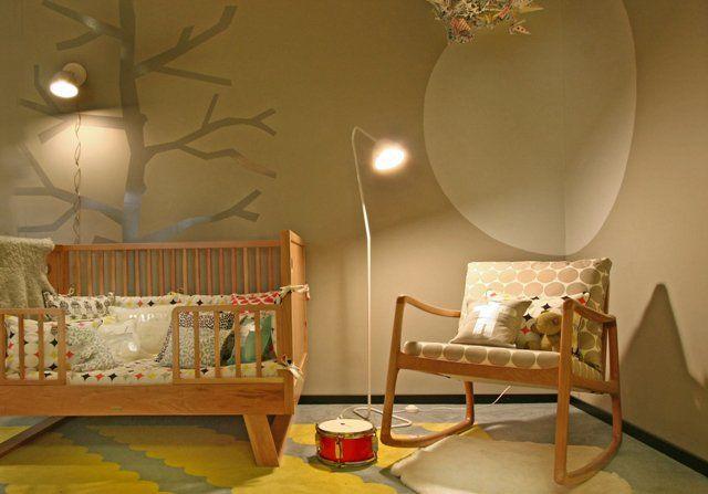 Casa FOA 2010, La Defensa, espacio 10, Espacio para Niños - Coty Larguia, Eugenia Troncoso, decoracion, interiores, muebles