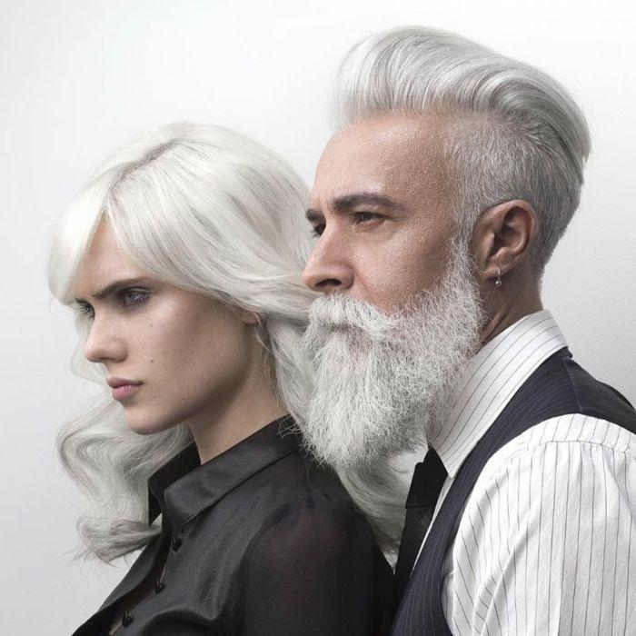 produit entretien barbe idées originales