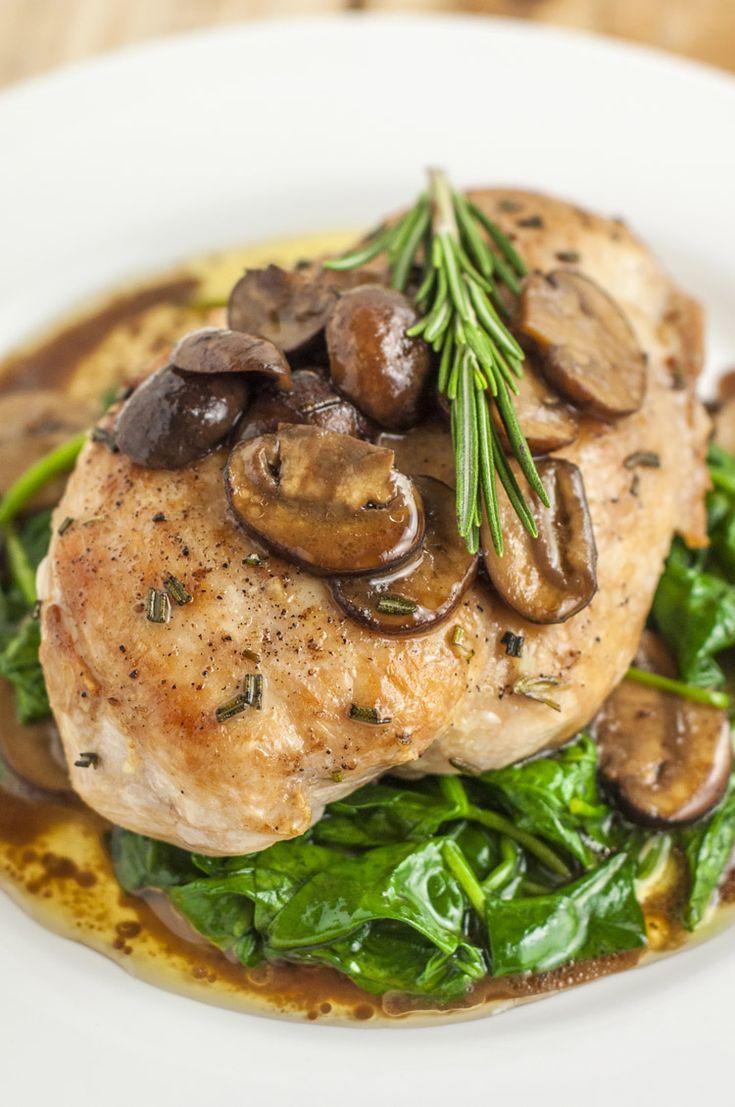 293 best Chicken dishes images on Pinterest | Chicken recipes ...