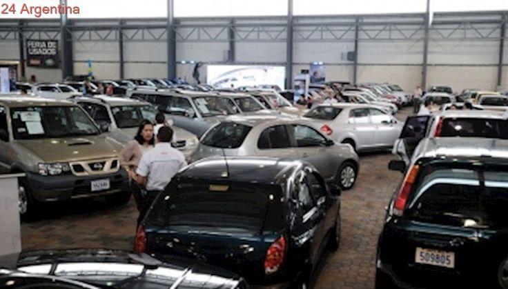 Las ventas de automóviles usados crecieron un 17,77% interanual en agosto