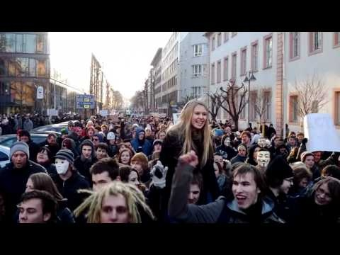 ACTA: A message to Poland from Mainz (Germany)