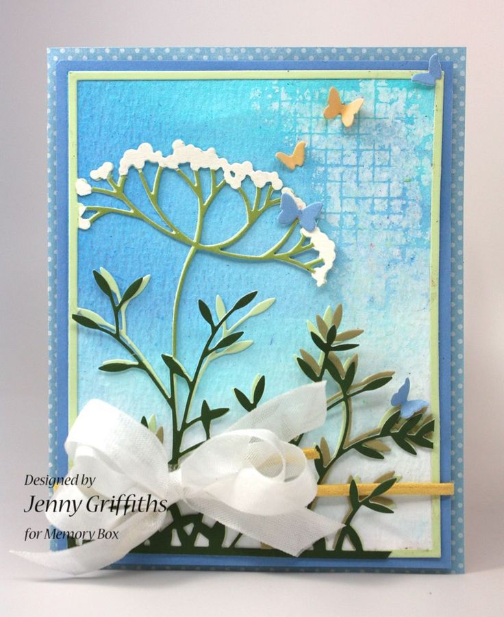 Memory Box Toulouse die and Memory Box stencils on this lovely card by Memory Box Design Team Member Jenny Griffiths. Simple Pleasures St&s and ...  sc 1 st  Pinterest & 1159 best Memory Box u0026 Poppy Stamps Dies images on Pinterest ... Aboutintivar.Com