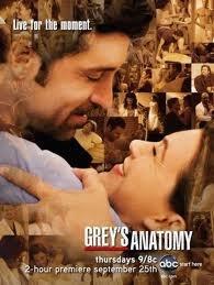 Derek and Meredith
