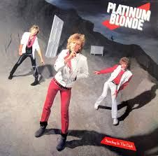 Platinum Blonde Aug.24/14 Rock the River, they were awesome! Mark Holmes still sounds EXACTLY the same! Crying Over You, Standing in the Dark, Doesn't Really Matter, Situation Critical, Contact, Sad sad Rain