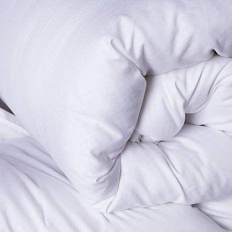 Single duvet to use in dog pillow (Dunelm Fogarty 4.5 Tog Duvet)