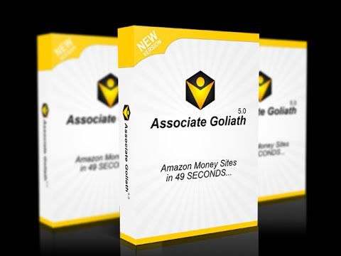 Review Associate Goliath 5 + Bonus $1000