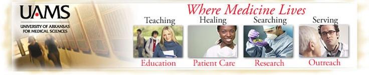 Winthrop Rockefeller Cancer Research Center