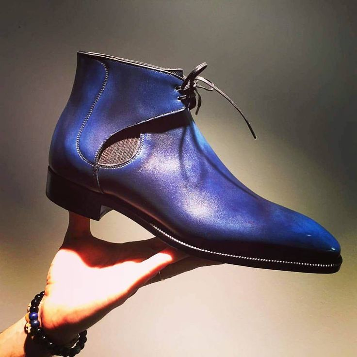 Ascot Shoes — Today featured shoemaker for the May 13th London...