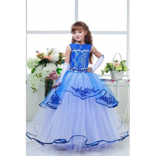 Платья для девочек напрокат Одесса