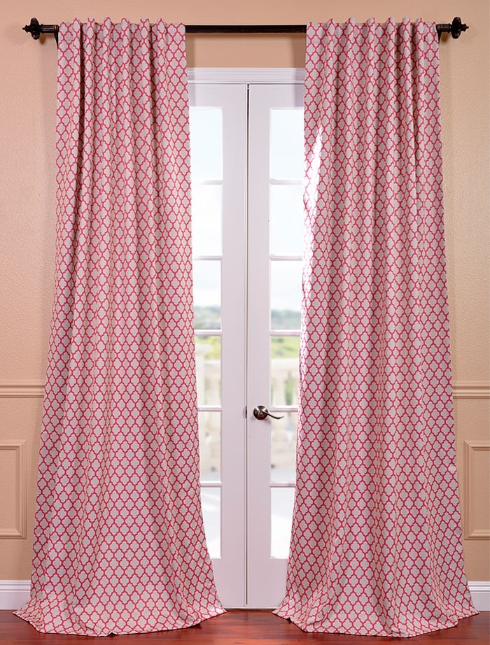 Window Curtains For Girls Room