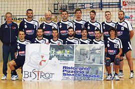 Volley: buona la prima per il Bistrot. Ciriè battuto 3-1 - Ossola 24 notizie