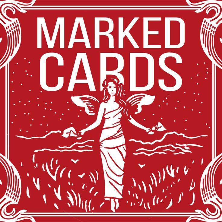Marked Cards by Penguin Magic