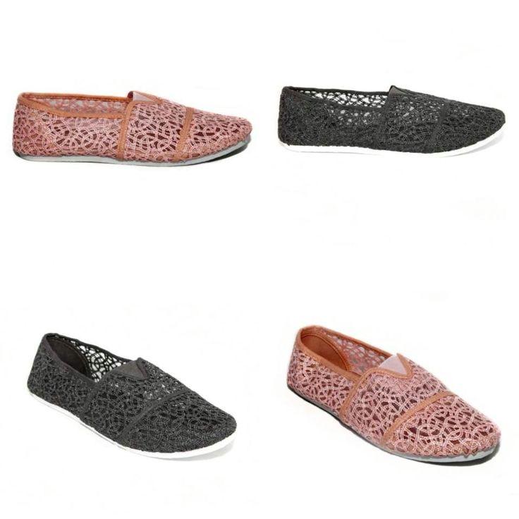 Espadrilles #pink #black fashion must #ss16