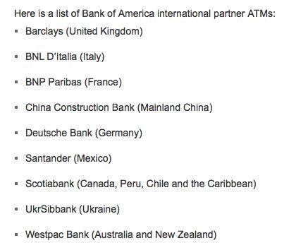 Best  Bank Of America Card Ideas On   Debit Card