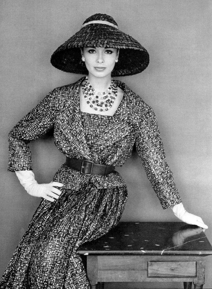 Dior, 1959