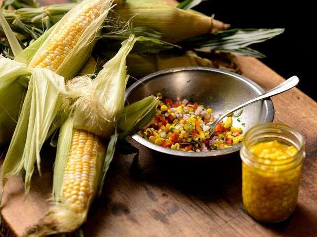 17 Best ideas about Pickled Corn on Pinterest | Pickling, Canning ...