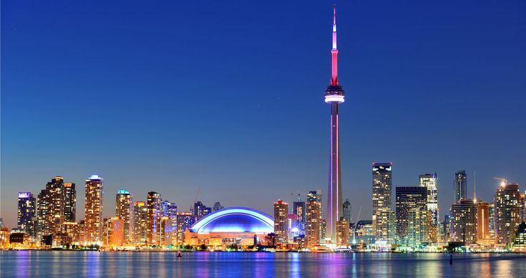 #Toronto, the city of multi cultures, #icehockey, cold weather, #museums,skyscrapers is one of the best cities to visit and live.