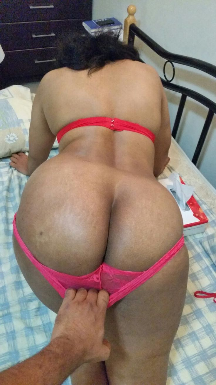 Aunt nude butt naked ass