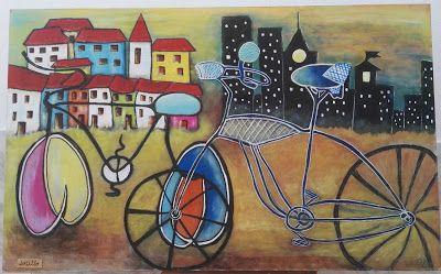 ********  Losillo Arte  ******** ¡¡Date un homenaje con Arte!!: Pintado por LOSILLO ARTE. ¿¿¿ Te gusta ??? ¡¡ DA...