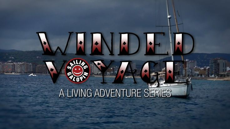Winded Voyage 2 | Episode 3 | Anchoring Woes & Engine Failure