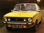 DAF 55 Marathon Coupe '1971–72