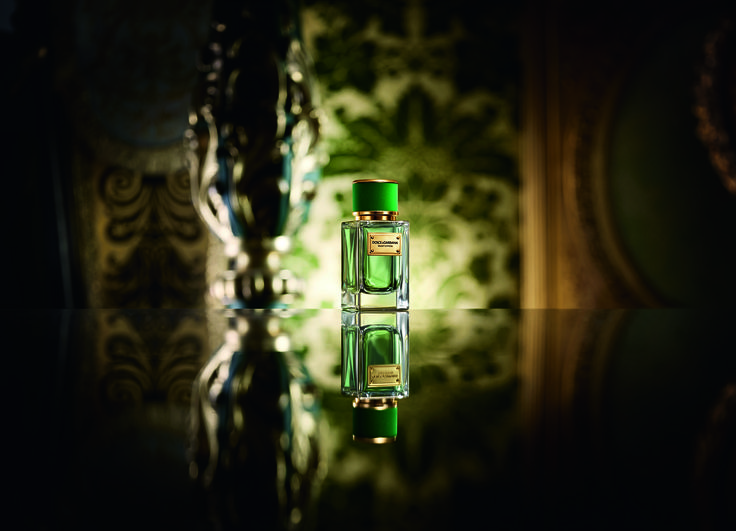 Dolce&Gabbana add a new scent to their Velvet Collection: Velvet Cypress