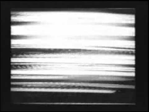 Wolf Vostel 1963 Sun in your head (television decollage)