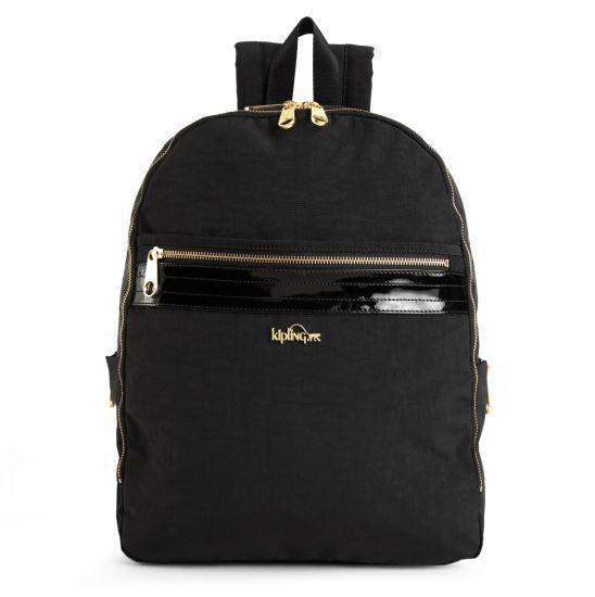 Deeda Backpack in Black - Kipling