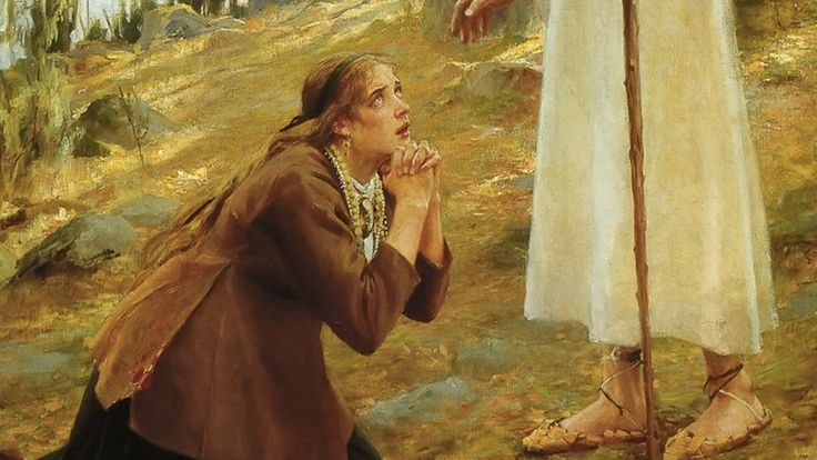 Homilia Diária.233: Sábado da 8.ª Semana do Tempo Comum (P) - Deus fala ...