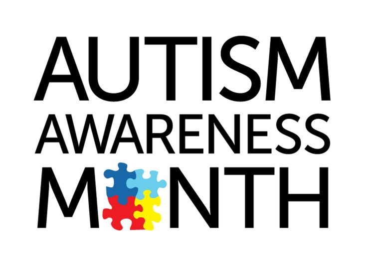 Celebrate April with Autism Awareness Month