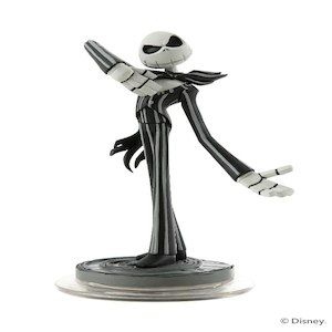 Disney Infinity Figure - Jack Skellington