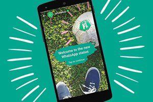 Imagem de WhatsApp lança recurso de vídeos curtos — igual ao Snapchat e Instagram no tecmundo