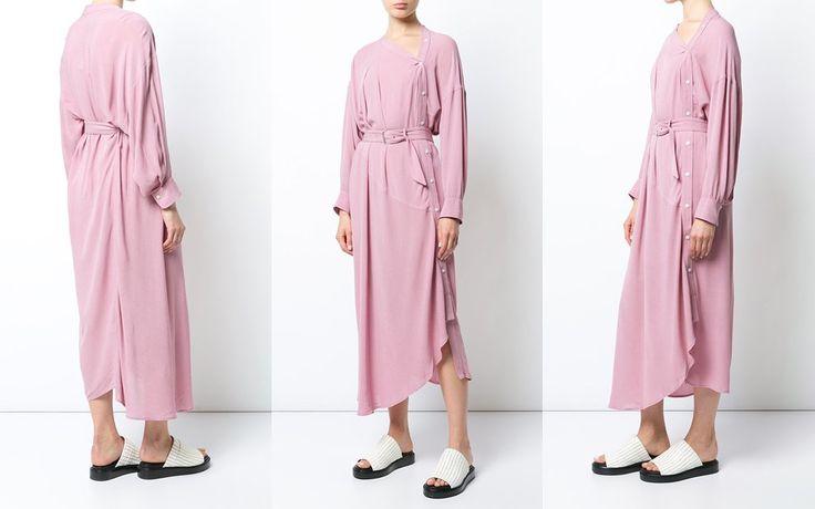 Вещь дня: платье Rachel Comey