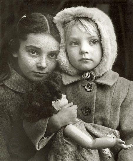 13-ビクトリア時代の子供