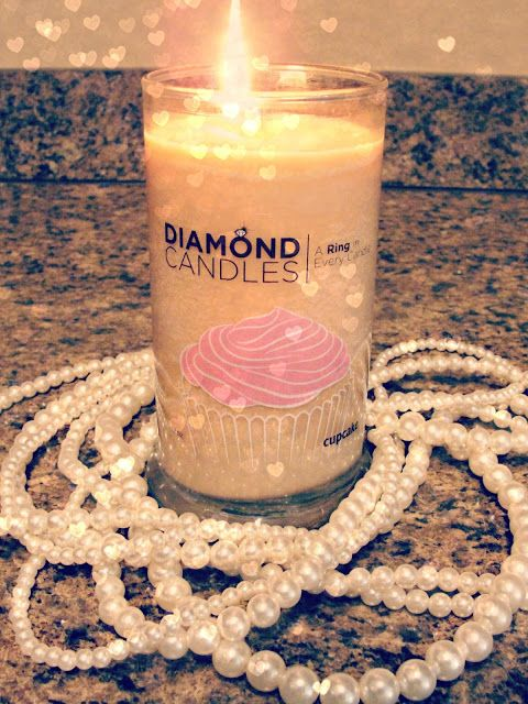 Beauty Guide 101: Diamond Candle Review + GIVEAWAY!!!