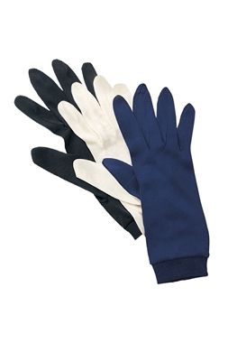 13 Pure Silk Thermal Glove Liners