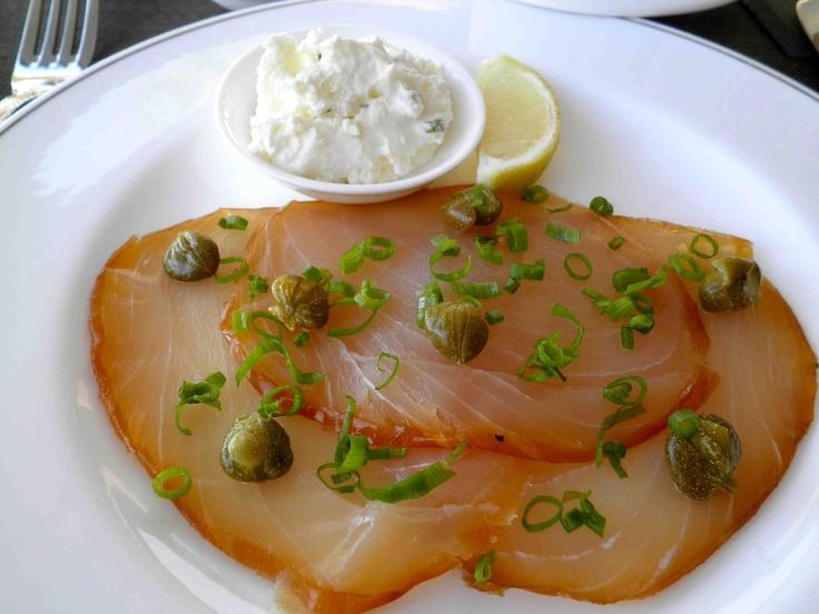 Friday smoked marlin breakfast in mauritius pinterest for Marlin fish recipes