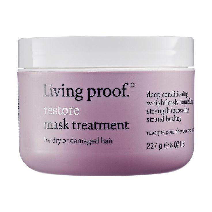 Restore Mask Treatment - Living Proof | Sephora