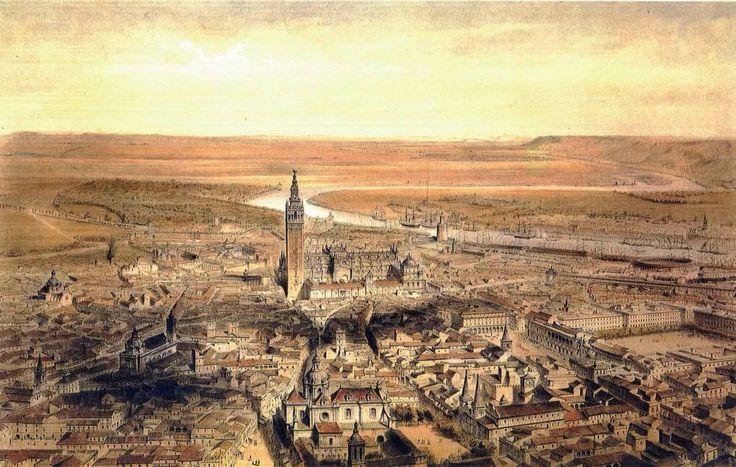 Sevilla 1500