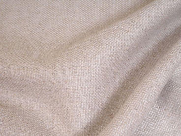 Very Heavy Irish Woven Designer Fabric for Upholstery  Slipcovers, Drapery & More...Scandinavian Style