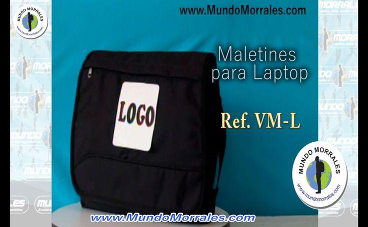 Maletines Publicitarios / Advertising Briefcases