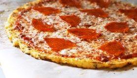 The Secret To Perfect Cauliflower Pizza Crust