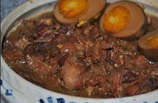 resep cara membuat gudeg jogja http://resepjuna.blogspot.com/2016/05/resep-gudeg-jogja-resto-sederhana.html masakan indonesia